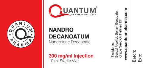 nandrolone benzoate