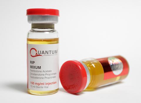 quantum pharma trenbolone