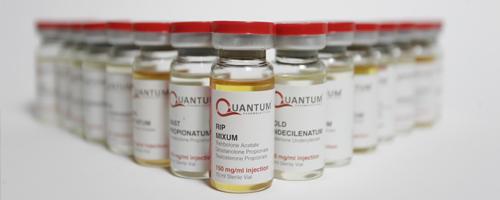 quantum pharma steroids
